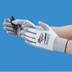 Garage Work Gloves (Cut Resistant)