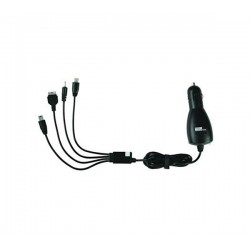 12v Mobile Charger Accessory for Motorcycles, Cars Roots brand